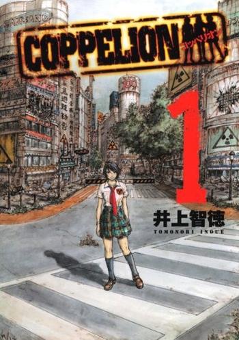 Coppelion-01-Kodansha