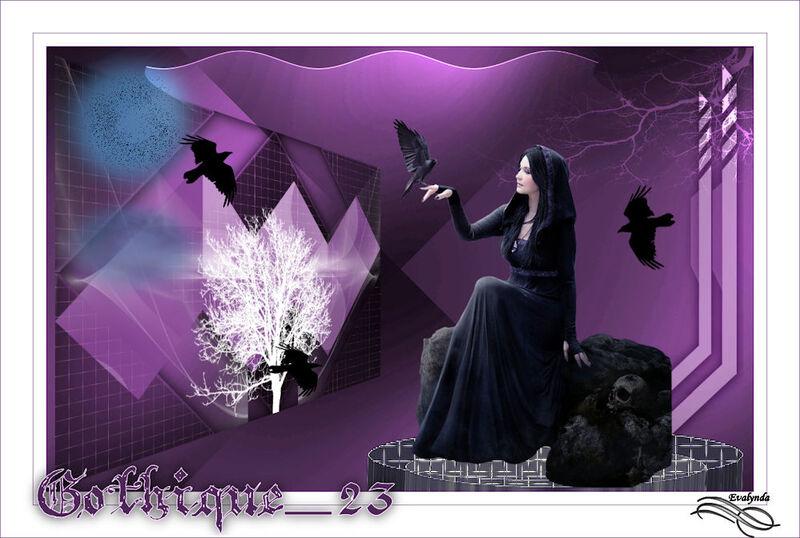 Gothique 23