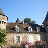 Chateau St-Etienne-de-Chomeil (photo OT)