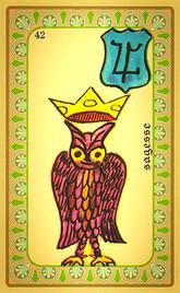 La Sagesse - Oracle Belline - Regard sur un Autre Monde - Spirituel