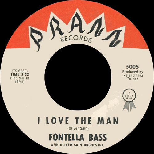 "Fontella Bass : CD "" Safe And Sound "" Soul Bag Records DP 160 [ FR ]"