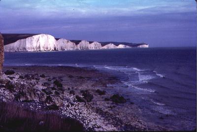 Blog de lisezmoi :Hello! Bienvenue sur mon blog!, La Manche : descriptif géographique