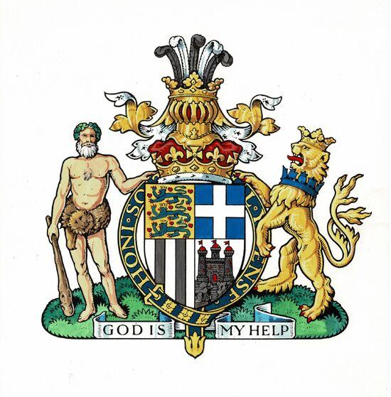 Duke of Edinburgh arms4