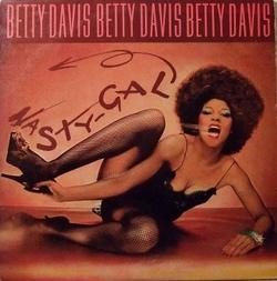 Betty Davis - Nasty Gal - Complete LP