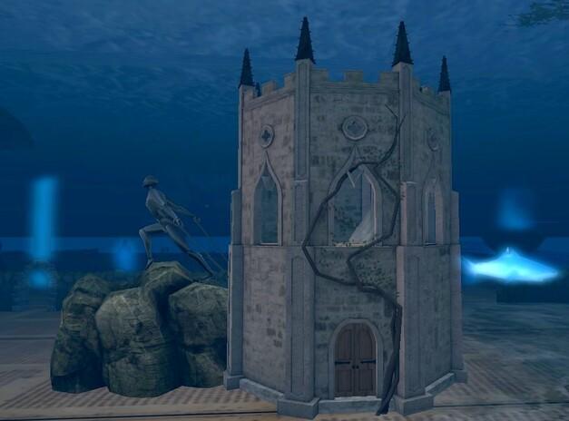 Tour du Requin