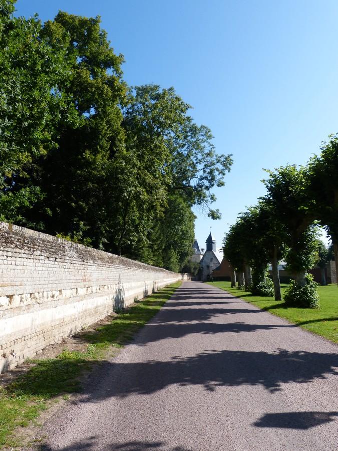 Un village nommé Prouzel
