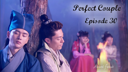 Perfect Couple Episode 30