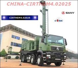 SANY GROUP' avec SANJIANG CASIC