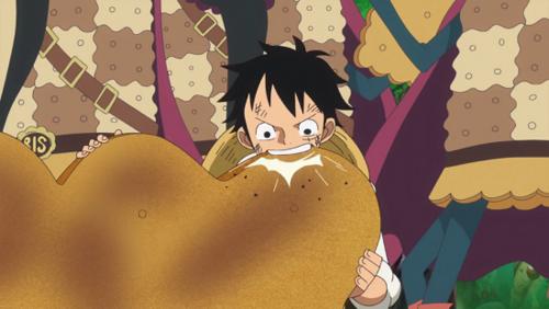 One Piece épisode 805 en VOSTFR l Streaming