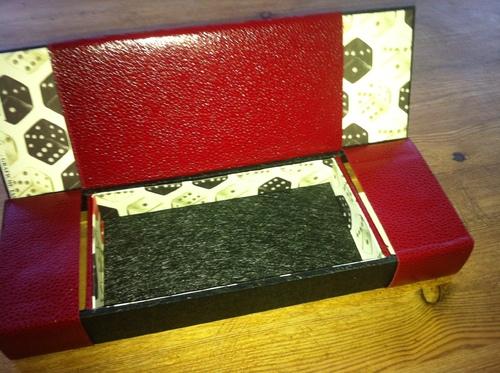 Boîte magique