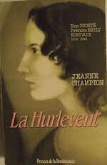 La hurlevent  Jeanne Champion
