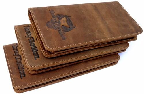 Dompet Kulit Asli Murah tidak Gampang Rusak