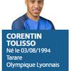 Corentin Tolisso