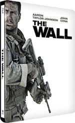 [Blu-ray] The Wall
