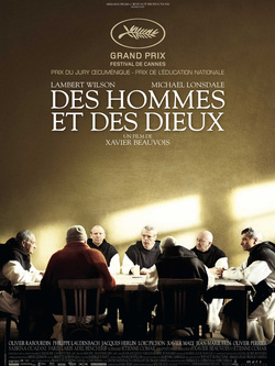 Des Hommes et des Dieux - Xavier Beauvois