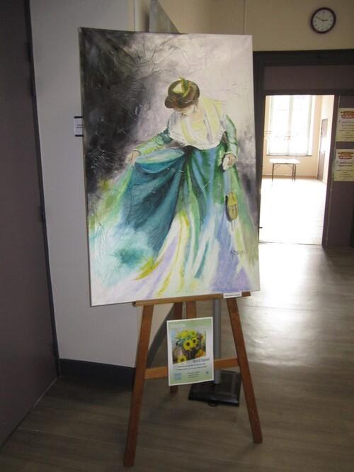 Salon des Arts Graphiques 2015 - Conclusion