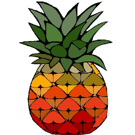 3 fruits provenant d 39 afrique la maternelle de camille - Dessiner un fruit ...