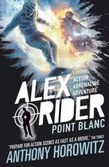 Alex Rider, tome 2