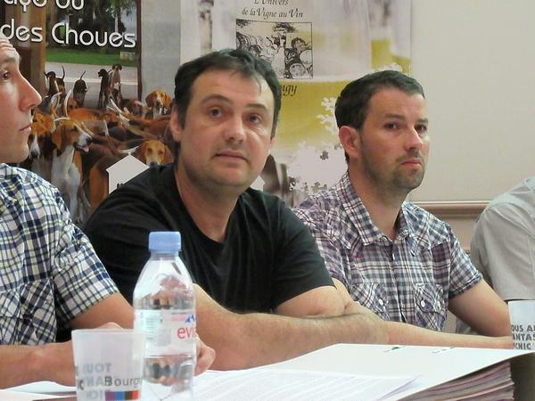 L'Assemblée Générale 2019 de l'Office du Tourisme du Châtillonnais