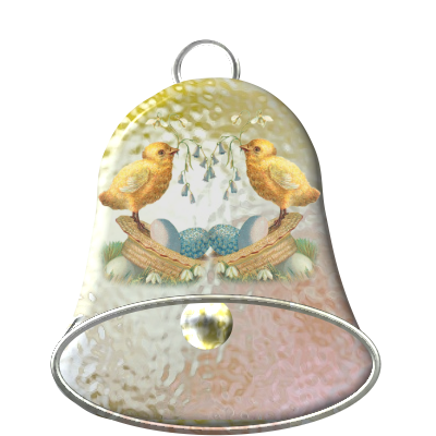 CLOCHES / BELLS