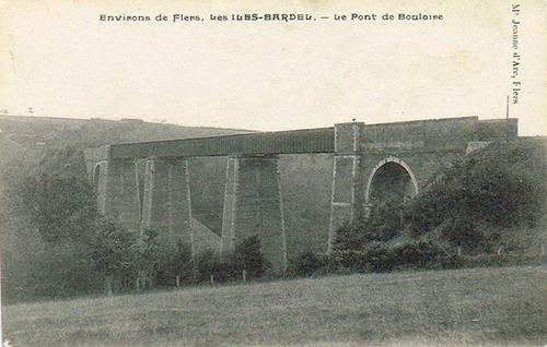 LES ISLES-BARDEL (rive droite)