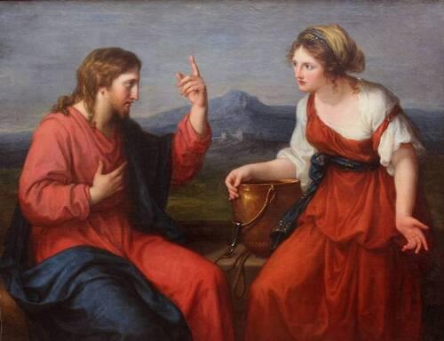 COMMENT RENCONTRER VRAIMENT JESUS CHRIST ?