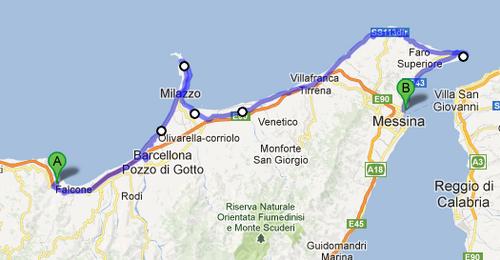 La Sicile (2ème partie)