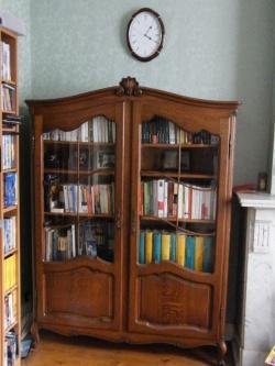Tag bibliothèques