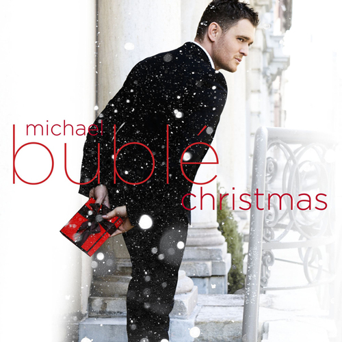 Michael Bublé- Christmas [Deluxe Edition] [2012]