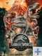 jurassic world fallen kingdom affiche
