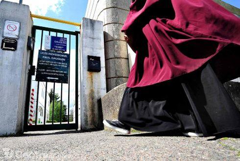 Une lycéenne orléanaise dénonce un harcèlement lié à sa jupe longue