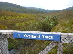 L'Overland Track