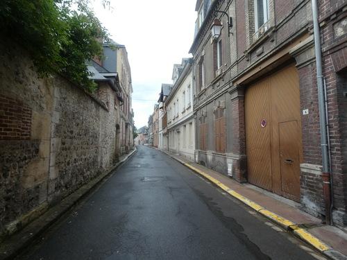 rue cachin