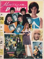 COVERS 1967 : 67 Unes !