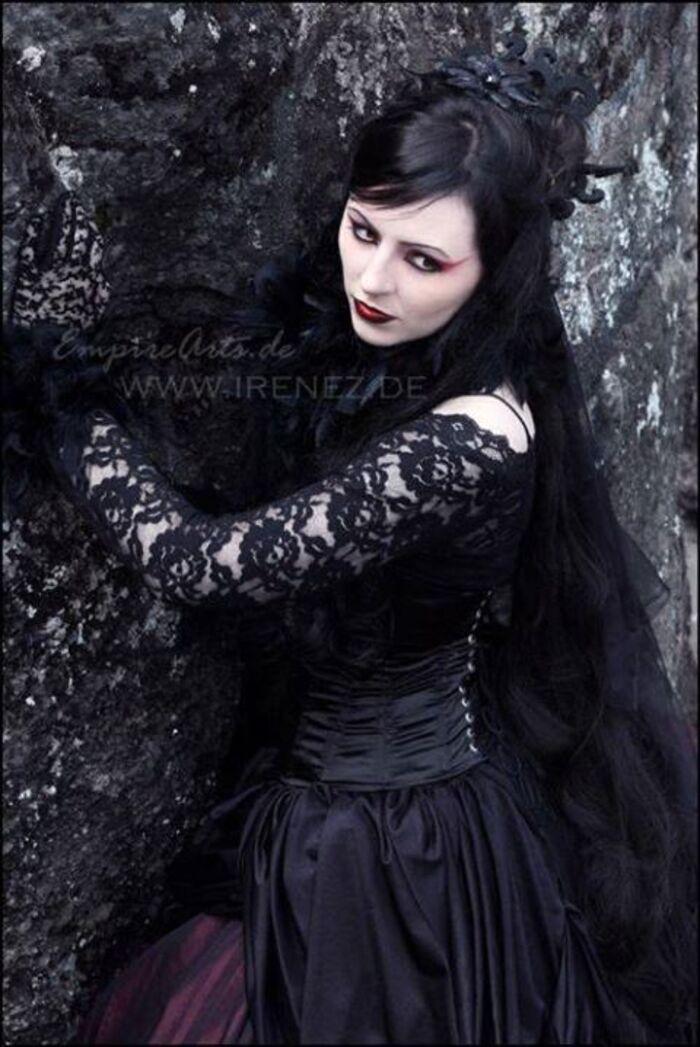 Dark romantisme