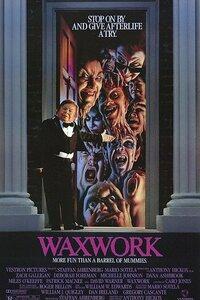 Waxwork et WAXWORK 2