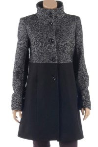 manteau bimatiere