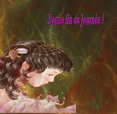 Blog de lisezmoi :Hello! Bienvenue sur mon blog!, bonne fin de journée