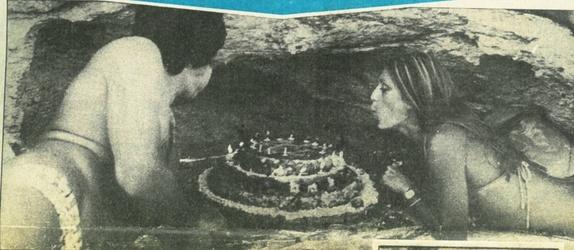 Vacances d'été 1977 : Love me Ringo