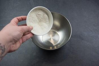 Recette des bouchées au beurre de cacahuète