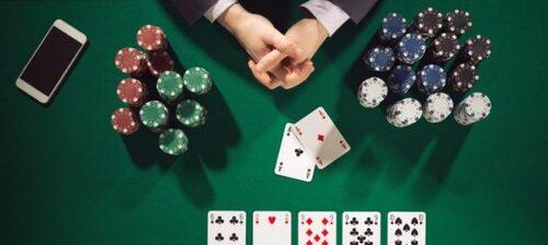Cara Gabung Bersama Agen Judi Poker Online