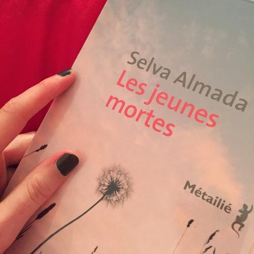 Un auteur d'Amérique du Sud