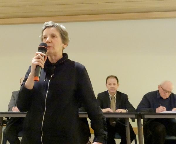 L'assemblée Générale 2014 des Amis du Châtillonnais