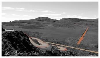 La Route du Volcan - De Bourg Murat au Pas de Bellecombe