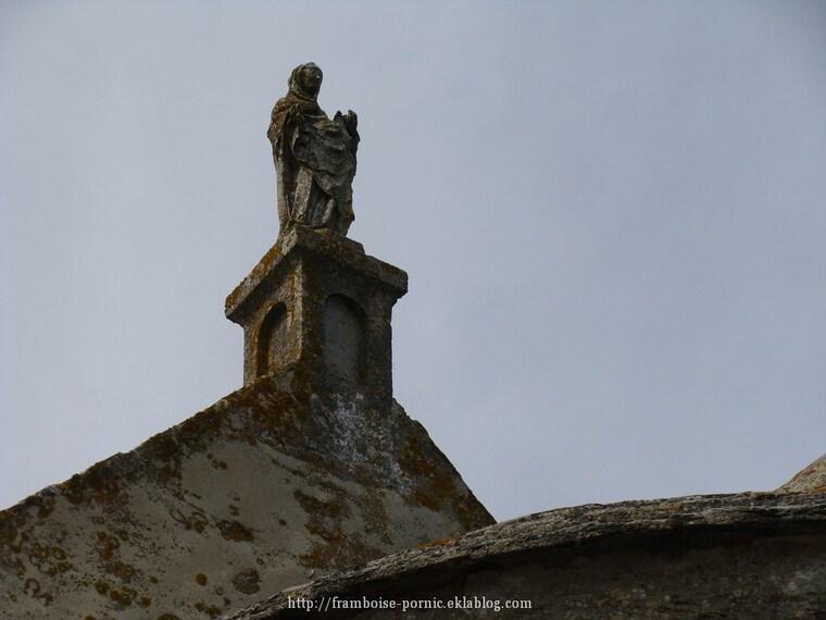 Saint Vaast la Hougue dans le Cotentin