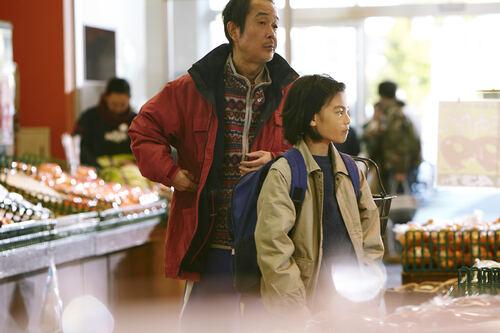 Une bande-annonce en or : UNE AFFAIRE DE FAMILLE de Kore-Eda