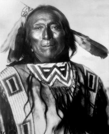 Tribus Indiennes Amérique Le Fil Des Jours