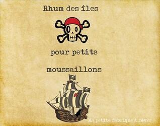 Organiser un anniversaire pirate