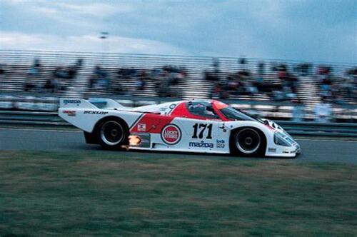 Mazda (1975-1987)