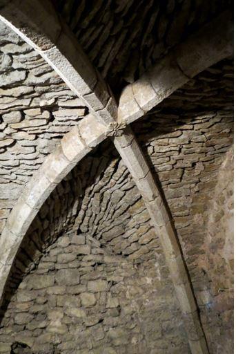 """""""Deux châteaux-forts de l'Auxois, Thil et Montigny-Montfort"""" , un notule d'histoire de Dominique Masson"""
